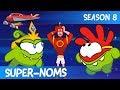 Om Nom Stories - Super-Noms (Сut the Rope)
