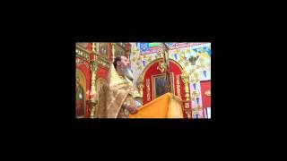 видео Владимир Головин – Свято-Аврамиевский батюшка