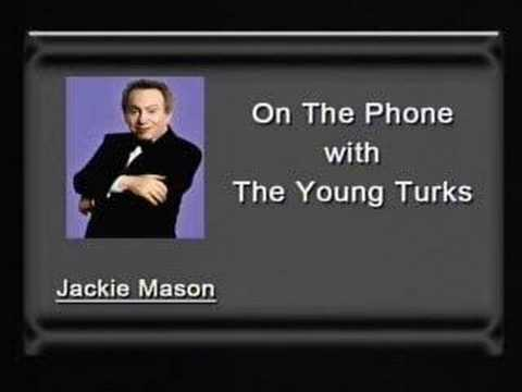 Jackie Mason is Dumb and Not Funny