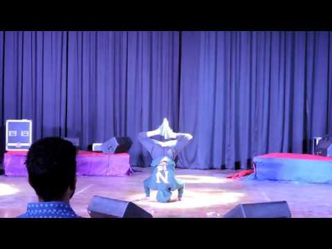 Tip Tip Barsa Pani (Mohra - Hot Video) | Dharmesh Raghav (Crocroax) and Prince Dance HD | Ft. Nipun