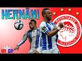 Hernâni   Rising Star   Welcome to Olympiacos 2015  HD