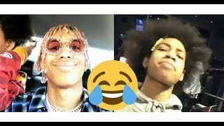 Ayo & Teo Best funny Moments Compilation (Part 2)