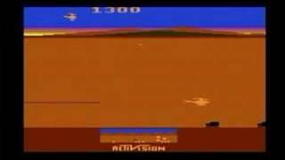 Activision Classics - Chopper Command