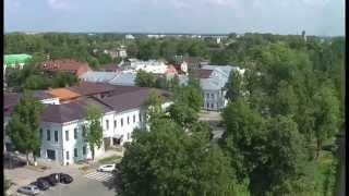 Ростов Великий - Кремль(, 2014-12-28T14:04:06.000Z)