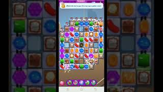 Level 1423 Candy Crush Saga