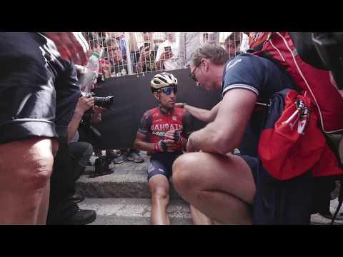 Giro d'Italia - Stage 16 - The Movie