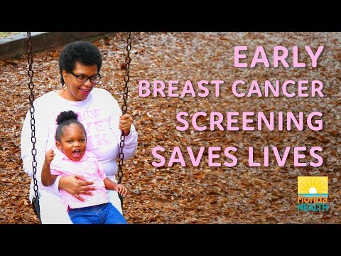 Breast Cancer's Decline Might Have Saved 322,000 Lives