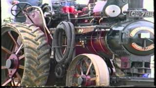 TRACTION ENGINE UK, (NO 12) THE GIANTS OF STEAM MACHINES