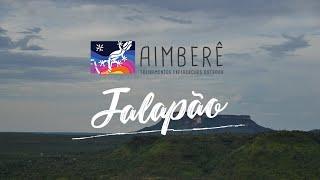 Aimberê Jalapão - Edição Giomidia