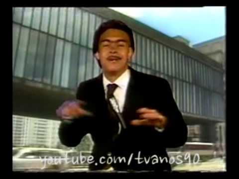 Chamada Clube do Seu Boneco (Sílvio Santos) - Rede Manchete de Televisão