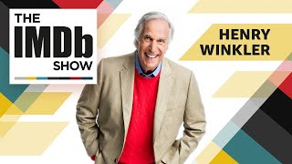 """""""Barry"""" Star Henry Winkler on His Worst Audition Ever 