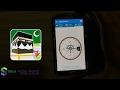Best Settings for Google Qibla Finder in Urdu Hindi  Google Khana Kaba Finder Compass