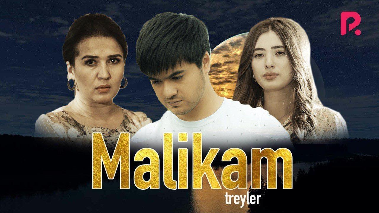 Malikam (treyler) | Маликам (трейлер)