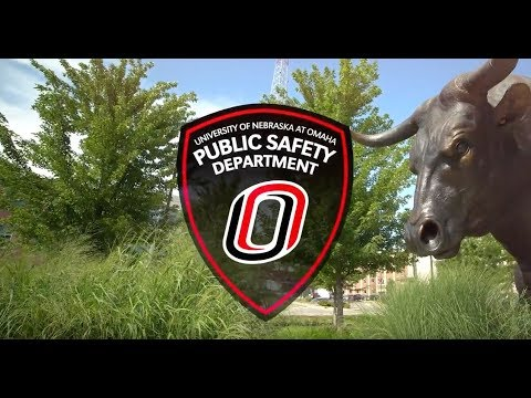 University Of Nebraska At Omaha Department Of Public Safety