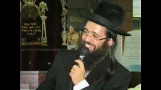 הרב יעקב בן חנן - אות הברית