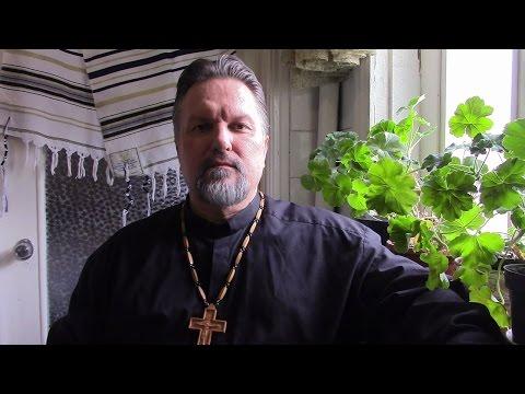 """""""Можно ли молиться православным с протестантами?"""" Отвечает архиепископ Сергей Журавлев"""
