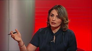 صفحه دو آخرهفته: سریال تلویزیونی گاندو و تقابل جناحهای درون حکومتی در ایران