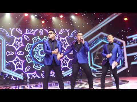7 KATA CINTA- ALL HOSTS, WILD CARD #DACADEMYASIA3 ,11112017 [FULL HD]