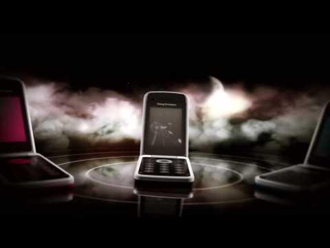 Sony Ericsson T707 - Promo Video