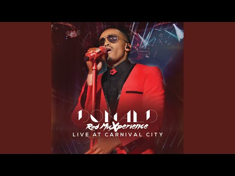 Your Joy (Live In Carnival City / 2016)