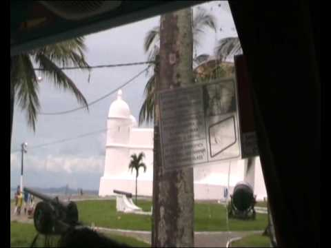Island Escape - Excursão em Salvador (BA) (2) from YouTube · Duration:  3 minutes 32 seconds