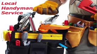 Atlanta Ga Local Handyman Repair Services