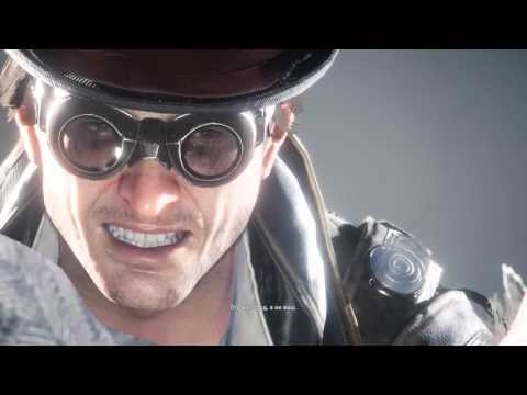 Assassin's Creed Syndicate Part 6: dirty money Bank robbery