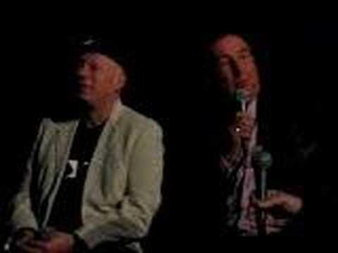 Rutles Reunion Interview EXCERPT 3
