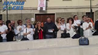Capaci di... Avellino e Libera ricordano il giudice Falcone e gli uomini della sua scorta