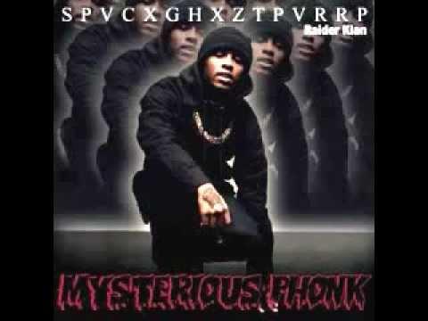 Spaceghostpurrp - Get Ya Head Bust (Instrumental)
