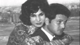 فايزة أحمد ــ آخد حبيبي يانا يمّه