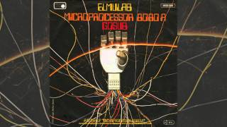 Elmulab - Microprocessor (1980)