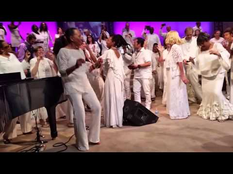 Agape International Choir, Agape House band Prince Tribute Jam