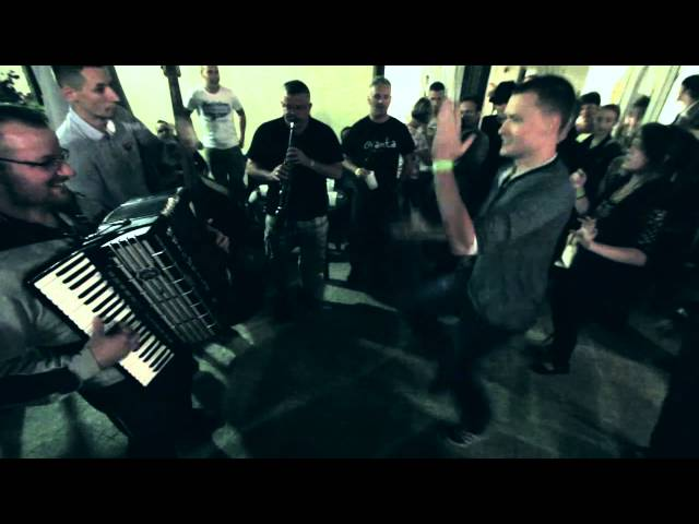 Métatábor 2014: Gypsy dances from Transylvania with Tárogató