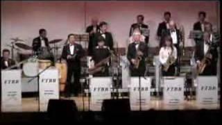Fun Time Big Band-Tokyo-Mambo Jambo-Que Rico El Mambo