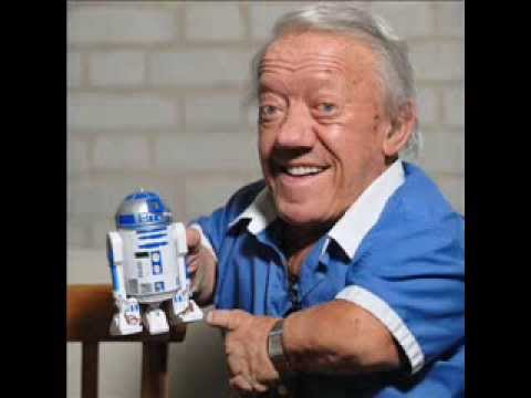 interview with Kenny Baker R2D2