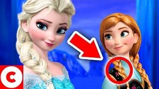 10 Erreurs De Films Pour Enfants Que Vous N'avez Jamais Remarquées