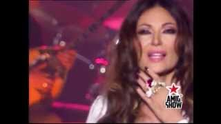 Ceca - Ime i prezime - (Ami G Show) - (Tv Pink 2013)