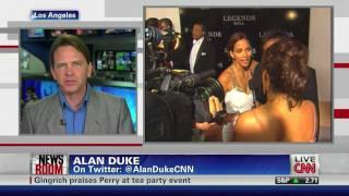 Alan Duke talks about Halle Berry's stalker