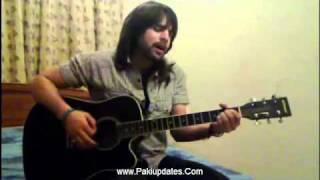 Download Nouman Javaid - Hum Bewafa (Cover) MP3 song and Music Video