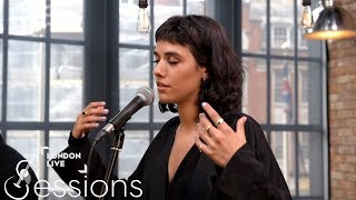 Charlotte OC - Shell | London Live Sessions YouTube Videos