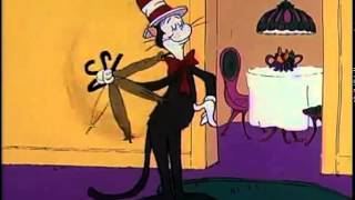 Video Dr  Seuss The Cat in the Hat download MP3, 3GP, MP4, WEBM, AVI, FLV Agustus 2017