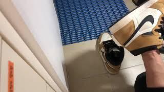 E15 KIWI 스웨이드 지우개를 사용해 신발을 관리해…