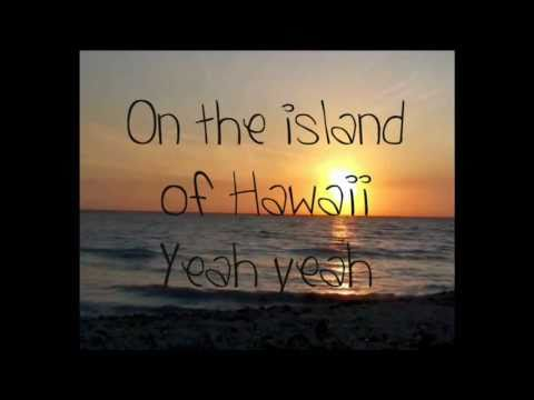 Tom Felton - Hawaii (Lyrics) HD