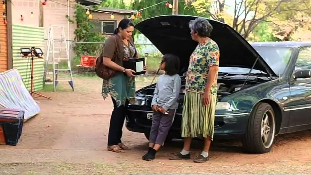 "8MMM Aboriginal Radio - ""We bl..."