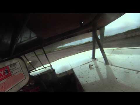 Fiesta City Speedway Pure Stock Feature 7-25-14