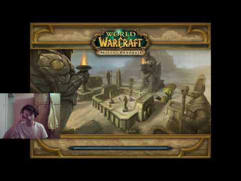 Tenzor - WRP vs Fist Cleave WoW Freakz Solo Que   FunnyCat TV
