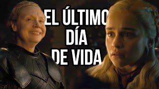 "Análisis Episodio 2 ""Un Caballero de los Siete Reinos"" Temporada 8 - Game of Thrones"