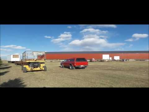 1997 Ford Ranger XLT SuperCab pickup truck for sale   no-reserve Internet auction March 29, 2017