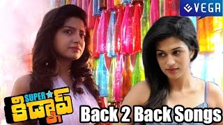 SuperStar Kidnap Movie Back 2 Back Songs